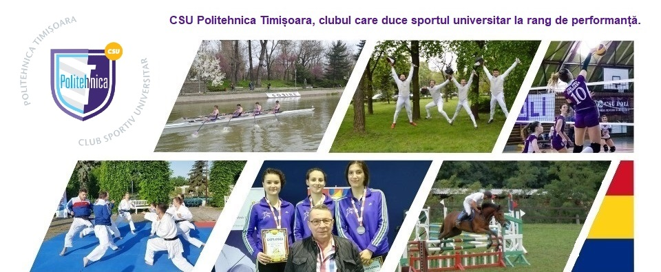 CSU Politehnica Timisoara